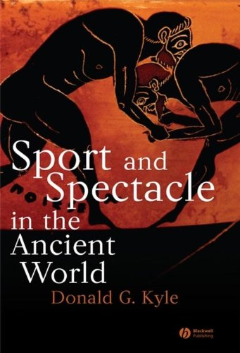 9780631229711: Sport And Spectacle in the Ancient World
