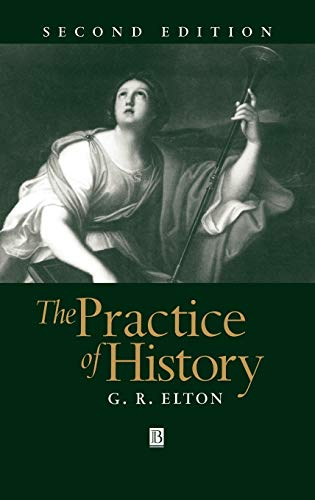 9780631229797: The Practice of History