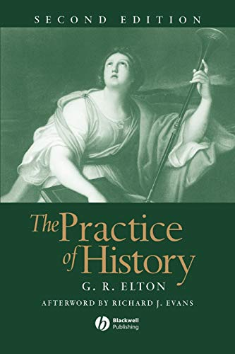 9780631229803: The Practice of History