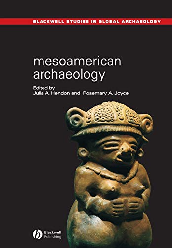 9780631230526: Mesoamerican Archaeology: Theory and Practice
