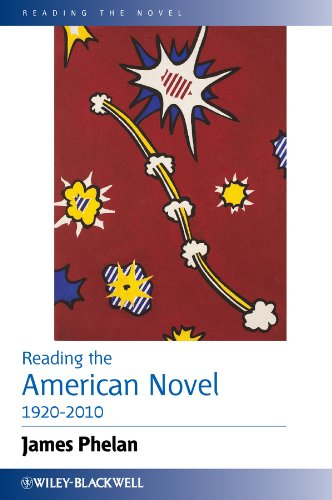 9780631230670: Reading the American Novel 1920-2010
