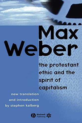 an analysis of max webers views on the relation between religion and capitalism Weber's analysis 1) weber notes that business leaders and higher skilled laborers are primarily protestant 2) weber aims to uncover the cause of this behavior 3) weber thinks that there might be a correlation between the ascetic protestant ethic and the spirit of capitalism.