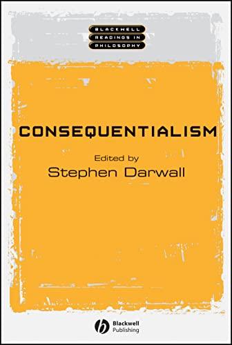 9780631231080: Consequentialism