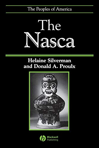 9780631232247: Nasca (Peoples of America)