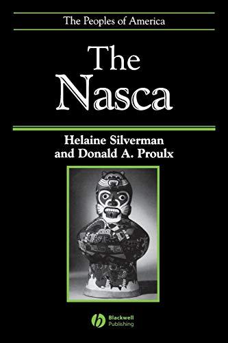 9780631232247: The Nasca