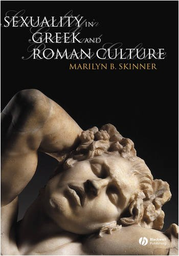 9780631232339: Sexuality in Ancient Greece and Rome (Ancient Cultures)