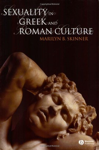 9780631232346: Sexuality in Ancient Greece and Rome (Ancient Cultures)