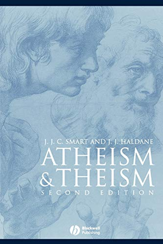 9780631232599: Atheism and Theism