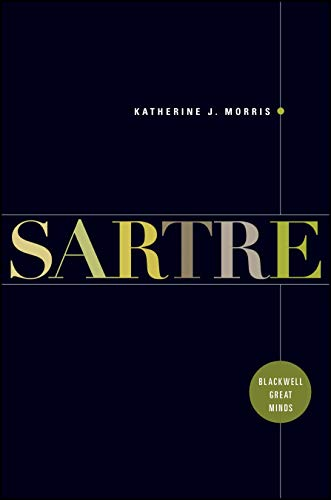 9780631232797: Sartre
