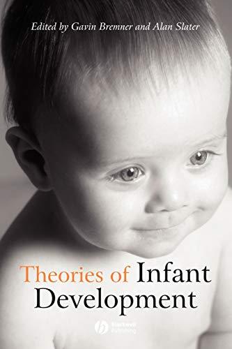 9780631233381: Theories of Infant Development