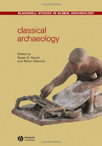 9780631234197: Classical Archaeology