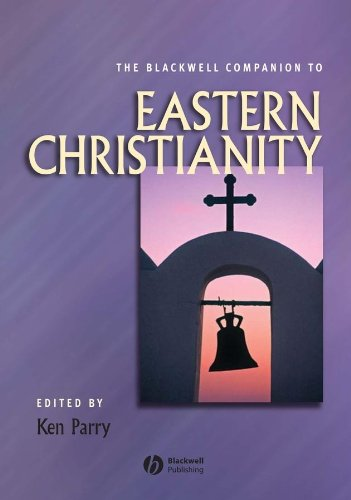 9780631234234: The Blackwell Companion to Eastern Christianity