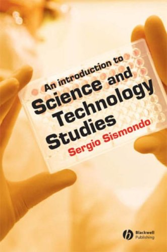 9780631234432: An Introduction to Science and Technology Studies