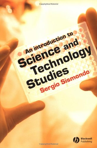 9780631234449: An Introduction to Science and Technology Studies