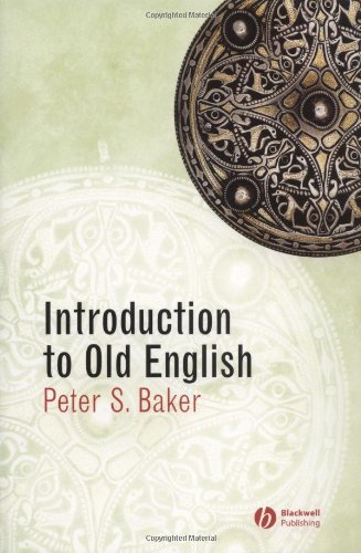 9780631234548: Introduction to Old English