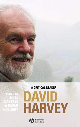 9780631235095: David Harvey: A Critical Reader (Antipode Book Series)