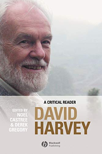 9780631235101: David Harvey: A Critical Reader