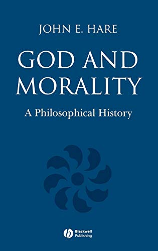 9780631236078: God And Morality: A Philosophical History