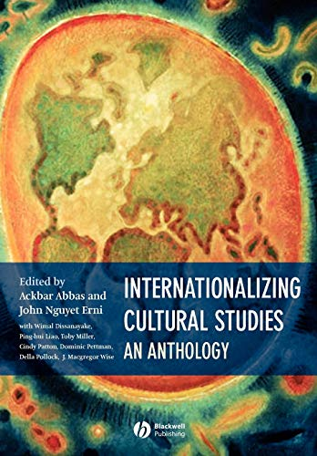 9780631236245: Internationalizing Cultural Studies: An Anthology