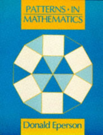 Patterns in Mathematics: Eperson, D. B.
