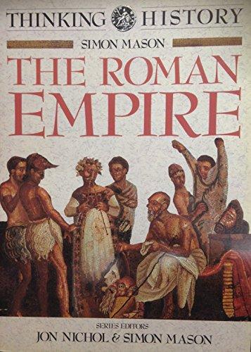 9780631905974: The Roman Empire (Thinking History)