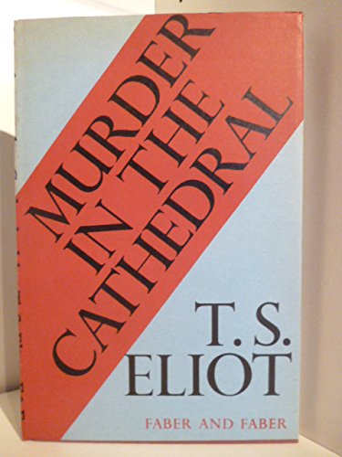 9780631975403: Murder in the Cathedral