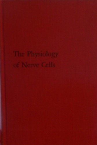 9780632001118: Physiology of Nerve Cells