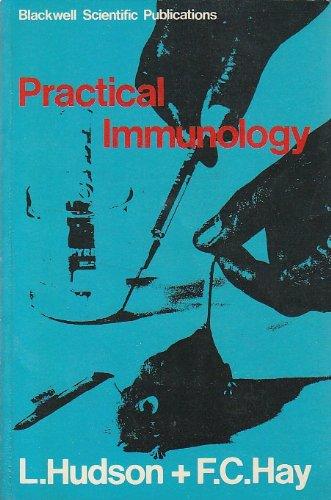 9780632002115: Practical Immunology