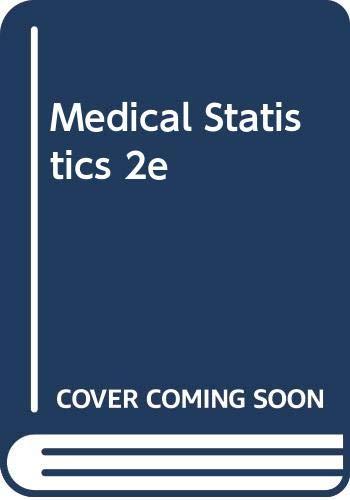 9780632002283: Interpretation and uses of medical statistics