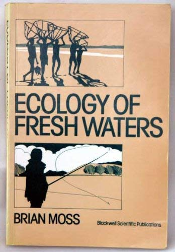 9780632004034: Ecology of Fresh Waters,