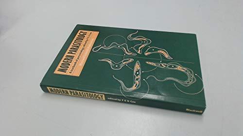 9780632006120: Modern Parasitology