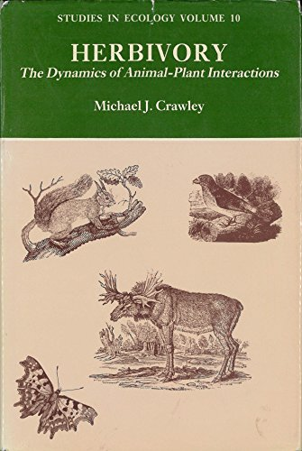 9780632008087: Herbivory. The Dynamics of Animal-Plant Interaction