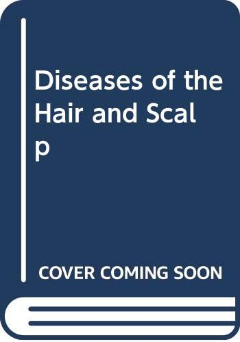 9780632008223: Diseases of the Hair and Scalp