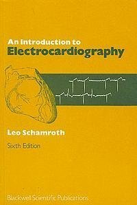 9780632009732: An Introduction to Electrocardiography