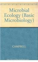 9780632009886: Microbial Ecology (Basic Microbiology)