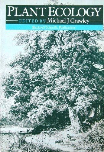 9780632013630: Plant Ecology