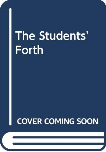 The Students' Forth: Emery, Glyn