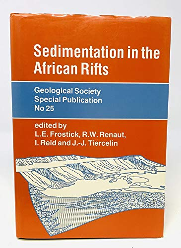 9780632015344: Sedimentation in the African Rifts (Geological Society Special Publication)