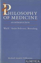 9780632015757: Philosophy of Medicine