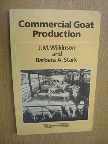 COMMERCIAL GOAT PRODUCTION