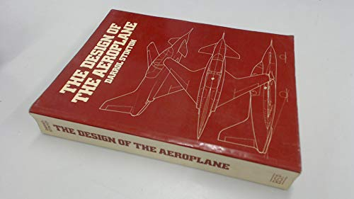 9780632018772: The Design of the Aeroplane