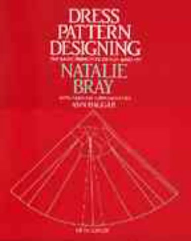 9780632018819: Dress Pattern Designing: The Basic Principles of Cut and Fit
