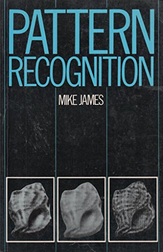 Pattern Recognition: James, Mike