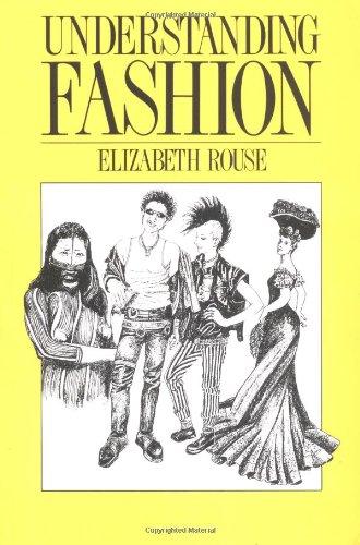 9780632018918: Understanding Fashion