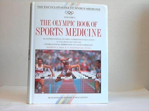 The Olympic Encyclopaedia of Sports Medicine: v.: Dirix, A.