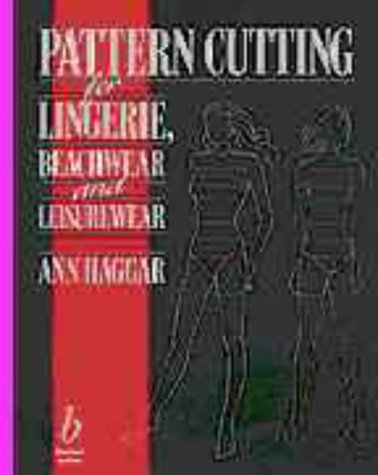 9780632020331: Pattern Cutting for Lingerie, Beachwear and Leisurewear