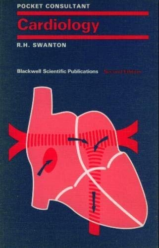 9780632020447: Cardiology: Pocket Consultant