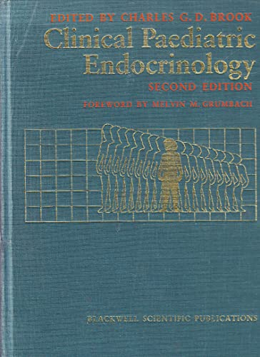 Clinical Paediatric Endocrinology