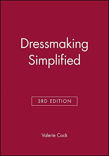 9780632022168: Dressmaking Simplified