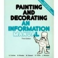 Painting and Decorating: An Information Manual: Alf Fulcher, Brian